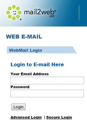 bellsouth webmail login