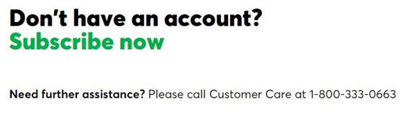 consumer reports subscribe