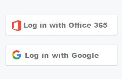 edmodo login with office 365 and google