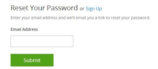 groupon login password reset