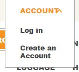 llbean new account login