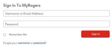 roger email login