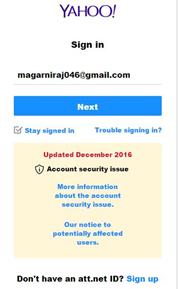 sbcglobal email login sign up register