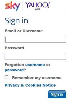 sky webmail login
