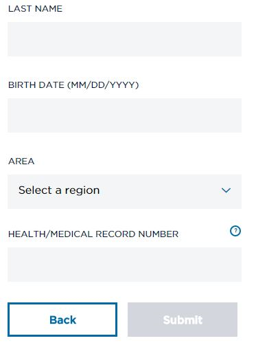 Kaiser Permanente employee login