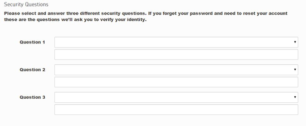 eastlink security question