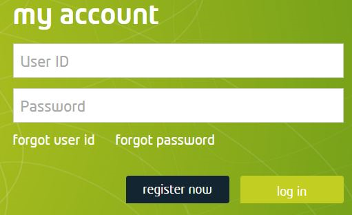 etisalat my account login