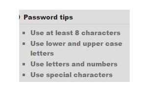 imvu password
