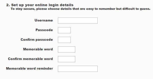 Barclay card online login account