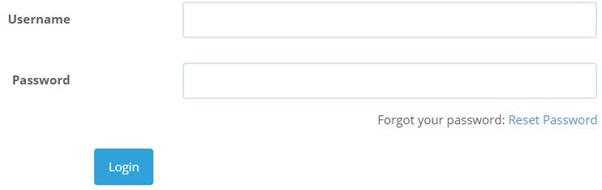 zimbra mail login