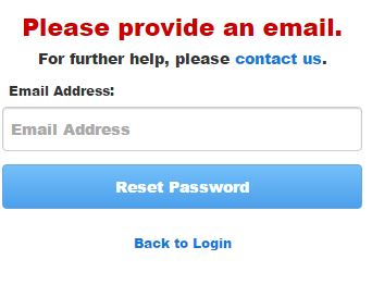 zoosk login problems forgot password
