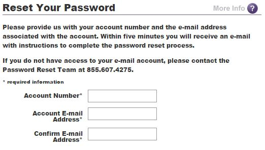 scottrade password reset