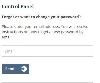 one webmail login forgot password recover