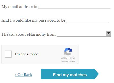 www.eharmony.com login sign up