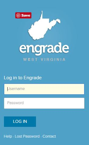 Engrade WV Account Login